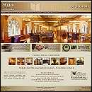 website for Millco Woodworking, Hall, NY